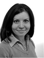 Ольга Коваленко LLM (Master of law)